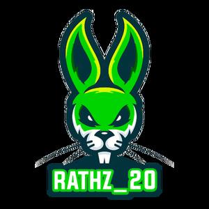 Rathz_20 Logo