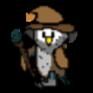 birdwizard_ Logo