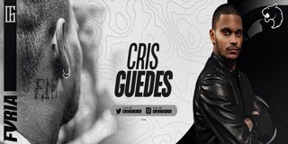Profile banner for crisguedes