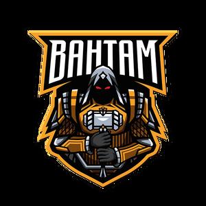 Bahtam Logo