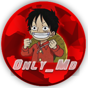 only_md Logo