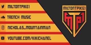 Profile banner for miltontpike1