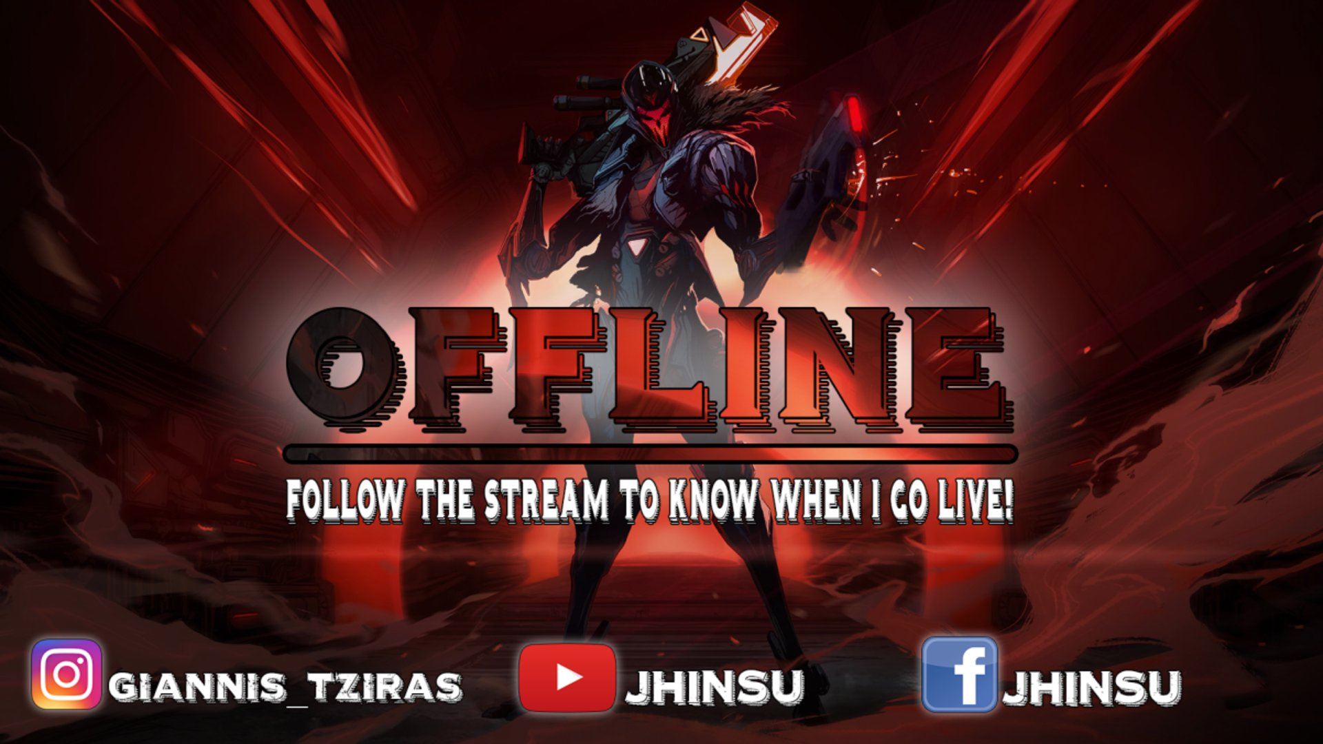 Twitch stream of Jhinsu_tv