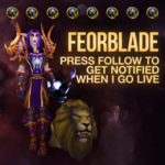View stats for Feorblade