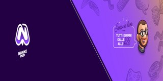 Profile banner for nannitwitch
