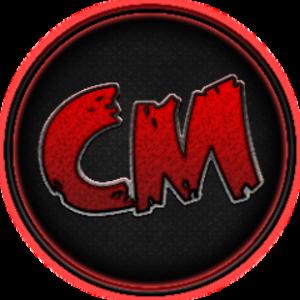 ChaosMachineGR Logo