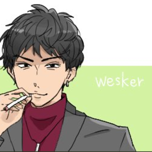 【 RascalJester】Wesker new mouse 650