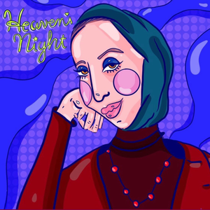 heaven_night93 Logo