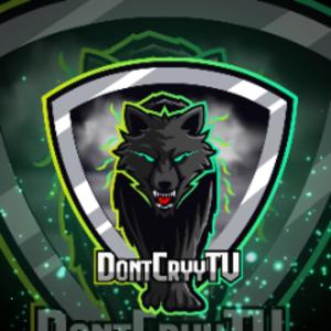 dontcryytv Logo