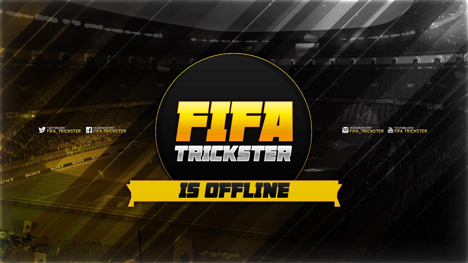 FIFATrickster