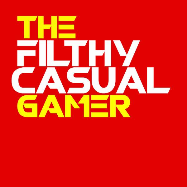 FilthyCasualGMR