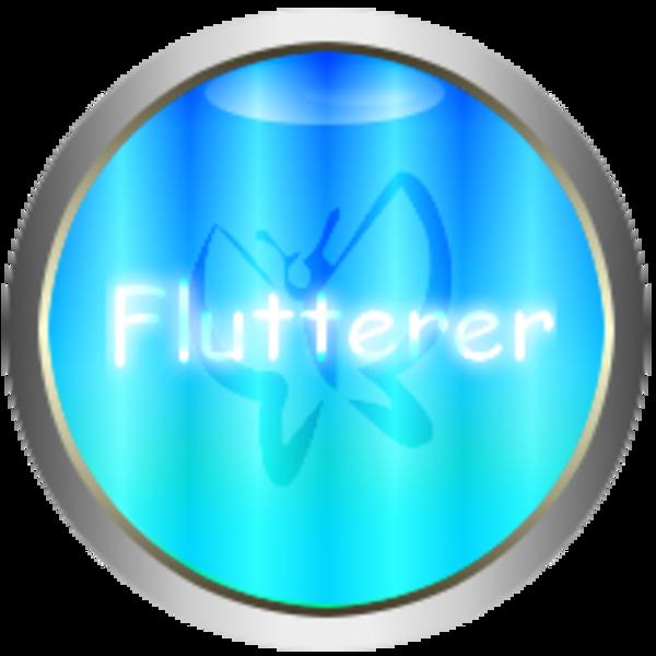 Flutterer