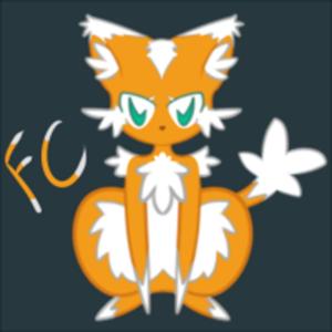 FoxyCat Logo