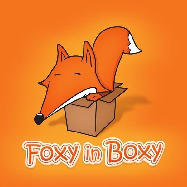 FoxyInBoxy