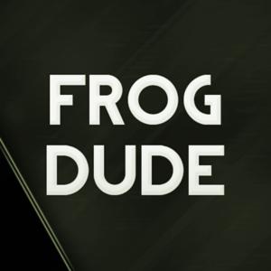 frogdudetv's TwitchTV Stats'