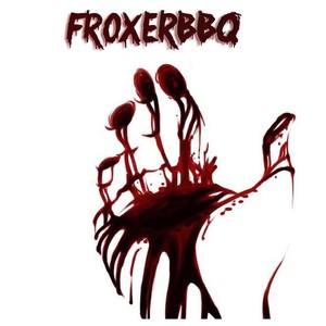 Logo FroxerBBQ