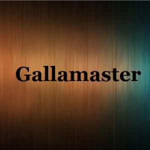 Gallamaster