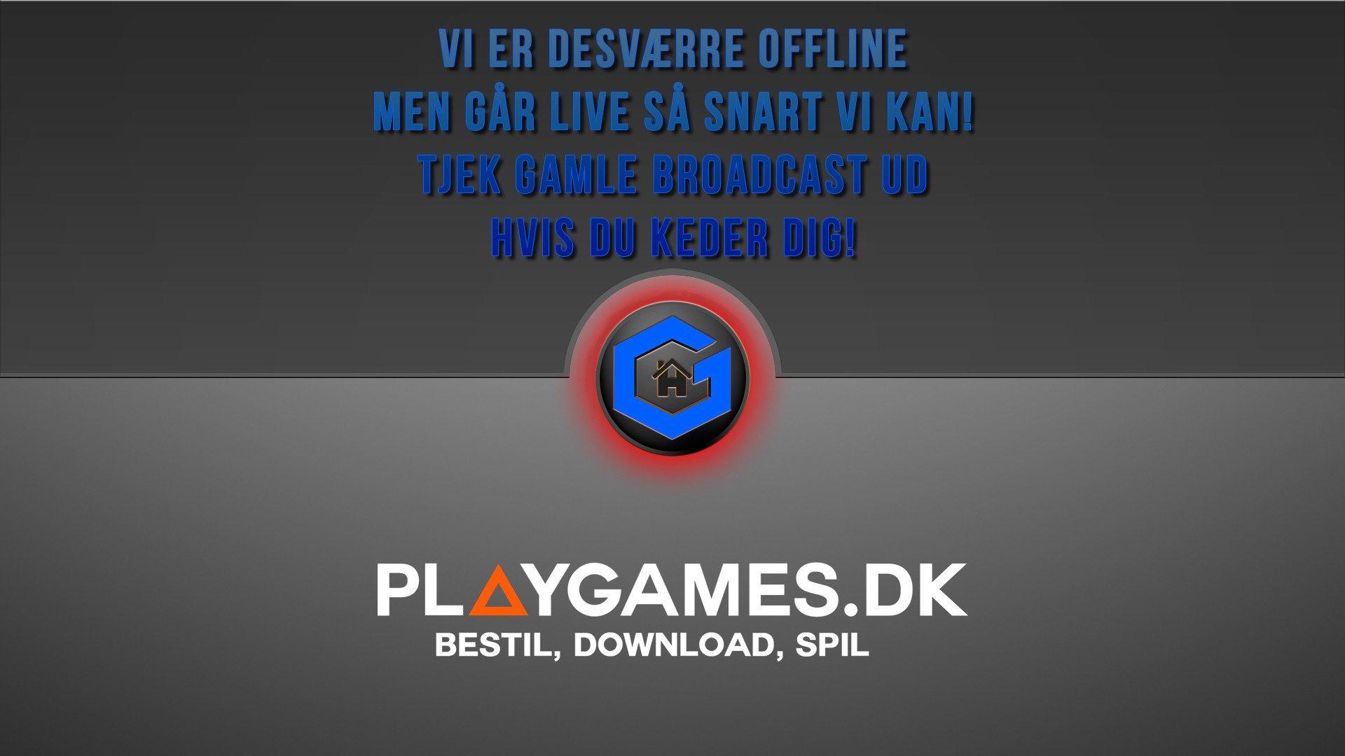 DREAMHACK HYPE!! - Gamerhuset.dk