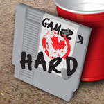 View stats for GamezRHard