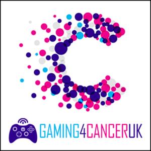 GamingForCancerUK - Twitch