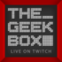 View Geekboxing's Profile