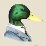 View stats for Gentleman_Duck