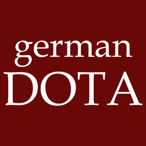 View stats for GermanDota