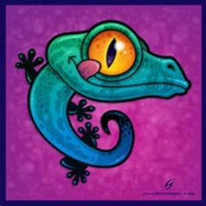 Канал GiganticGecko