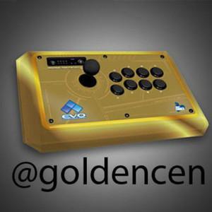 goldencen