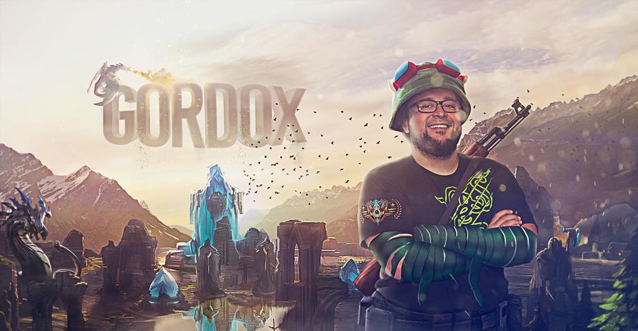 GORDOx