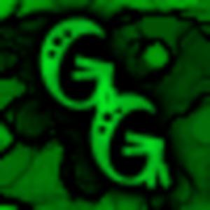 Greenganon Logo