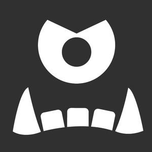 GreyOgreGames logo