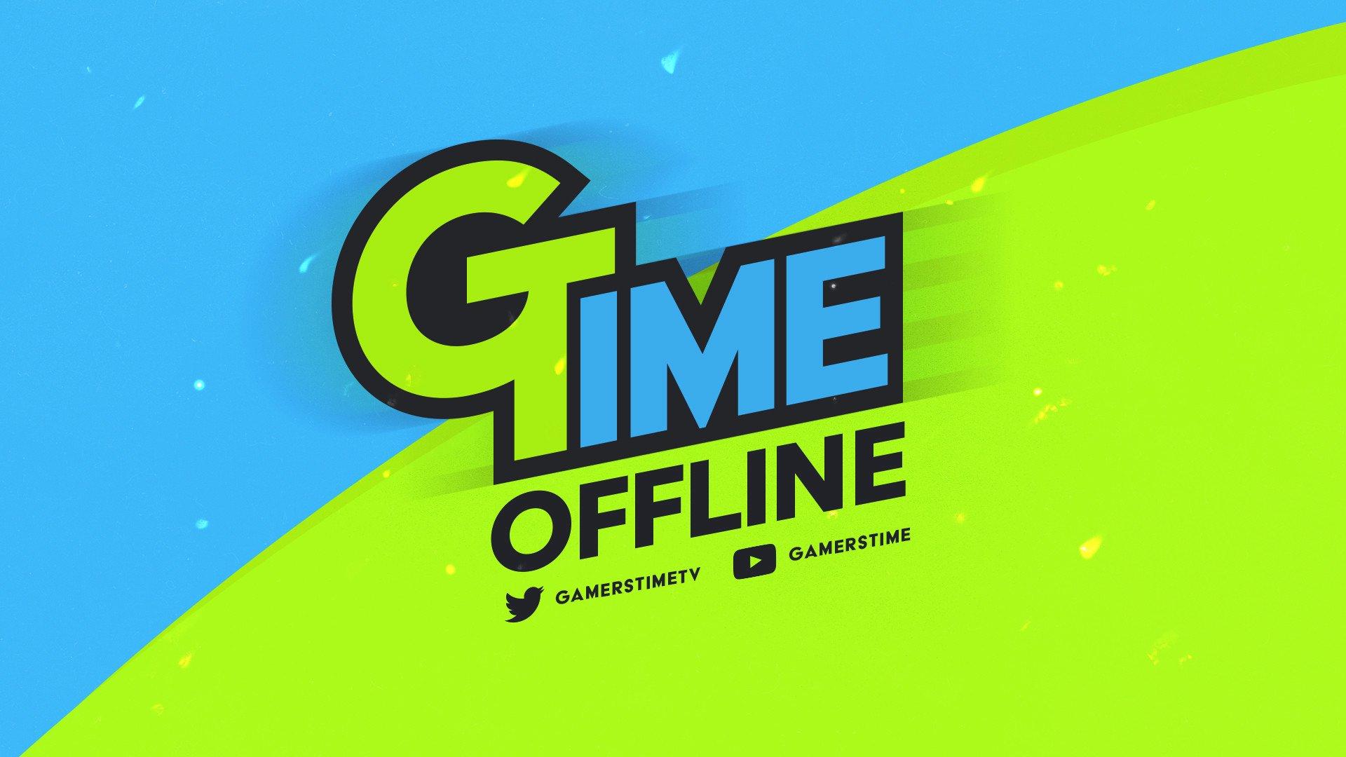 Twitch stream of GTimeTV