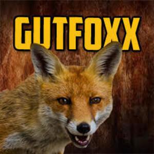 Gutfoxx Logo