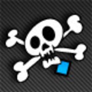 Hackerlou1 Logo