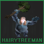 View stats for HairyTreeMan