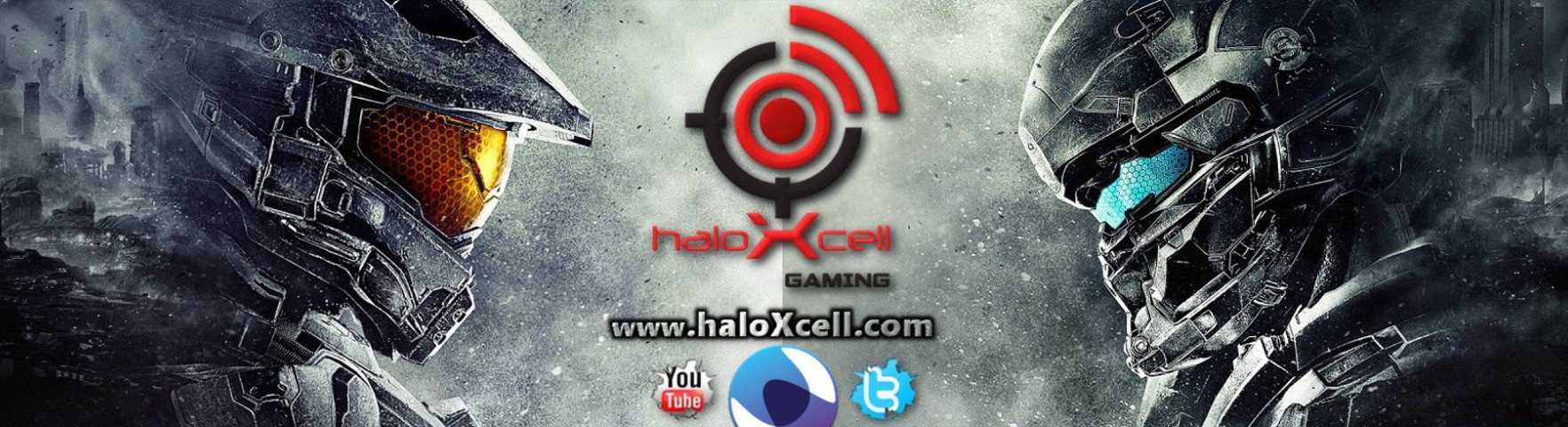 HaloXcell