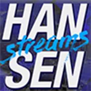 HANSENstreams