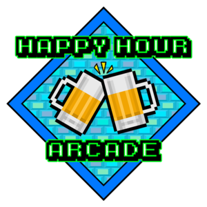HappyHourArcade - Twitch