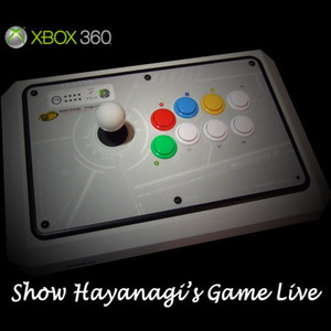 Hayanagi - Twitch
