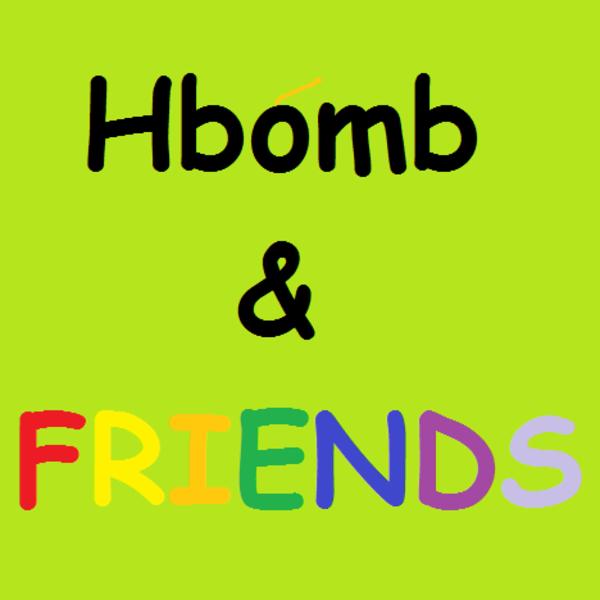 HbombAndFriends
