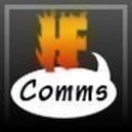 View stats for HellfireComms