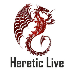 Logo HereticLive