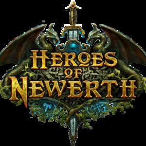 Канал HeroesOfNewerthGarena
