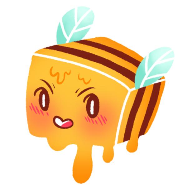 heybutterbee