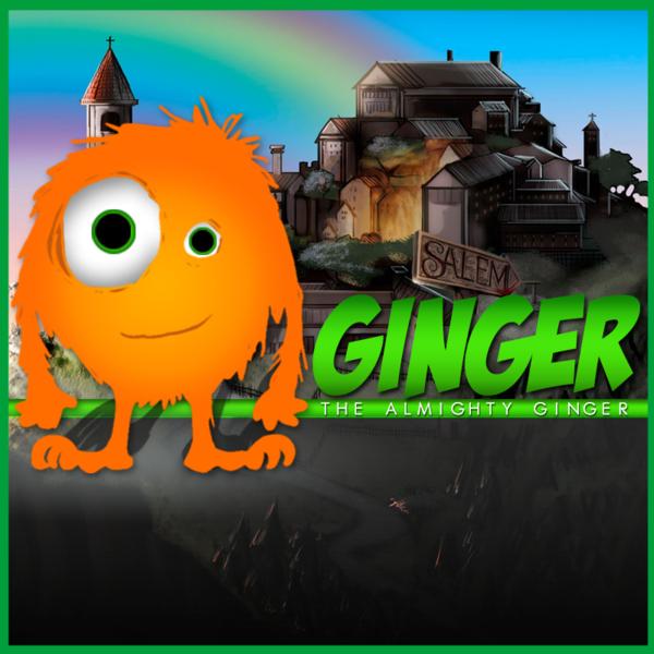 HiImGinger