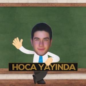 HocaYayinda