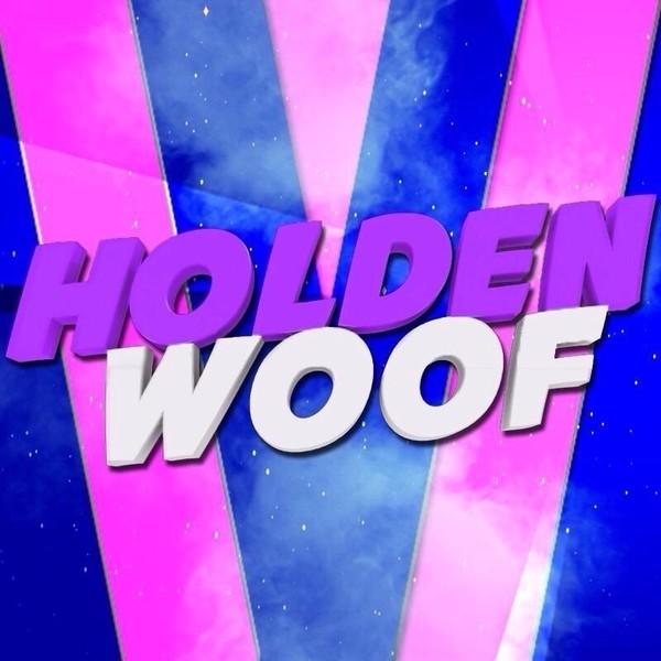 HoldenWoof
