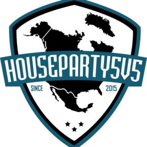 houseparty5v5 - Twitch