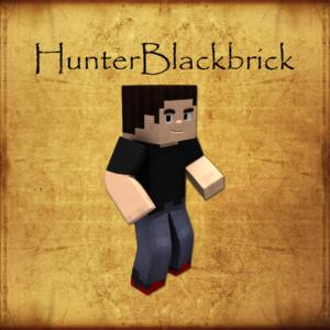 View HunterBlackbrick's Profile